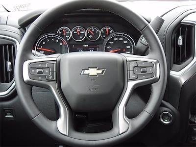 2021 Chevrolet Silverado 1500 Crew Cab 4x2, Pickup #MG329122 - photo 14