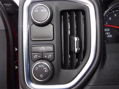 2021 Chevrolet Silverado 1500 Crew Cab 4x2, Pickup #MG329122 - photo 22