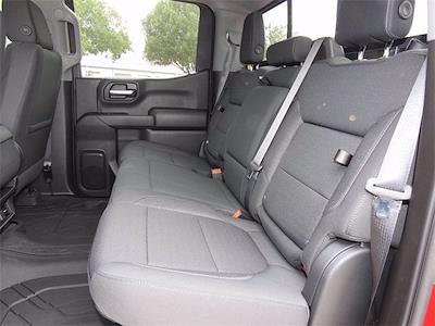 2021 Chevrolet Silverado 1500 Crew Cab 4x2, Pickup #MG329122 - photo 27