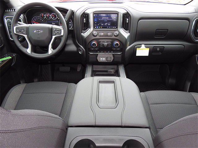2021 Chevrolet Silverado 1500 Crew Cab 4x4, Pickup #MG332197 - photo 12