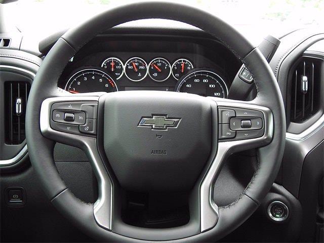 2021 Chevrolet Silverado 1500 Crew Cab 4x4, Pickup #MG332197 - photo 14