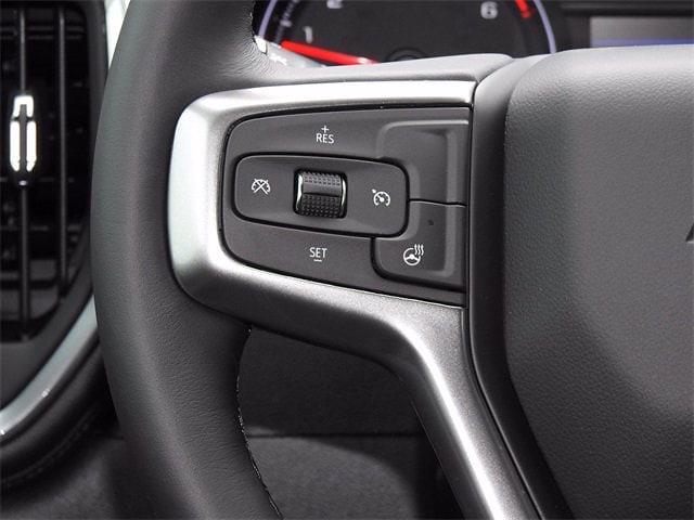 2021 Chevrolet Silverado 1500 Crew Cab 4x4, Pickup #MG332197 - photo 16