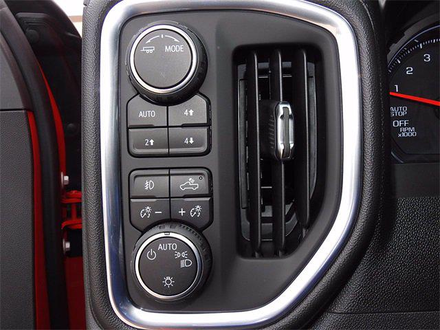 2021 Chevrolet Silverado 1500 Crew Cab 4x4, Pickup #MG332197 - photo 22