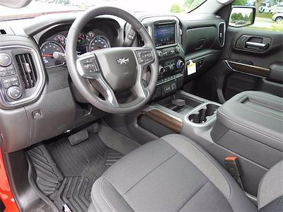 2021 Chevrolet Silverado 1500 Crew Cab 4x4, Pickup #MG332197 - photo 11