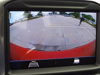 2021 Chevrolet Silverado 1500 Crew Cab 4x4, Pickup #MG332197 - photo 18