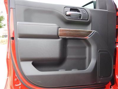 2021 Chevrolet Silverado 1500 Crew Cab 4x4, Pickup #MG332197 - photo 23