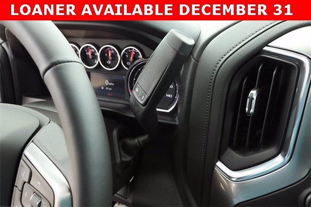 2021 Chevrolet Silverado 1500 Crew Cab 4x2, Pickup #MG363215 - photo 14