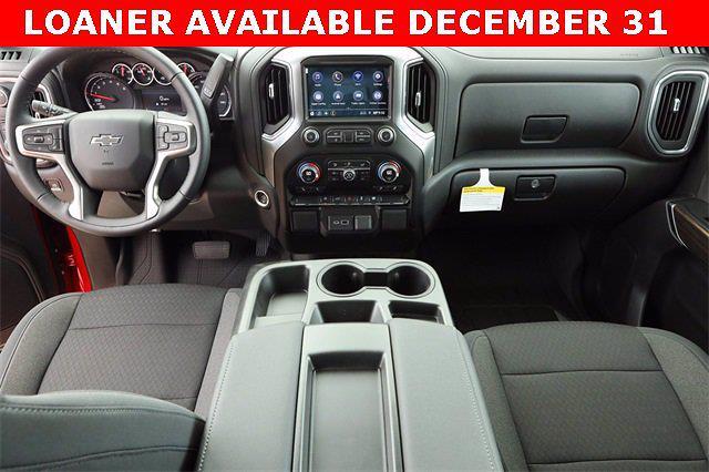 2021 Chevrolet Silverado 1500 Crew Cab 4x2, Pickup #MG363215 - photo 8