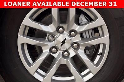 2021 Chevrolet Silverado 1500 Crew Cab 4x2, Pickup #MG363215 - photo 3