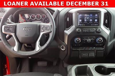 2021 Chevrolet Silverado 1500 Crew Cab 4x2, Pickup #MG363215 - photo 9