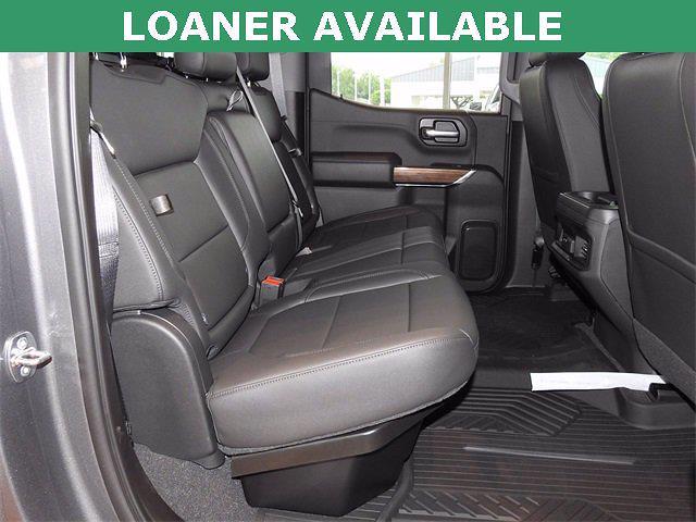 2021 Chevrolet Silverado 1500 Crew Cab 4x4, Pickup #MG365595 - photo 30