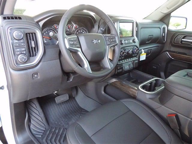 2021 Chevrolet Silverado 1500 Crew Cab 4x4, Pickup #MG366564 - photo 12