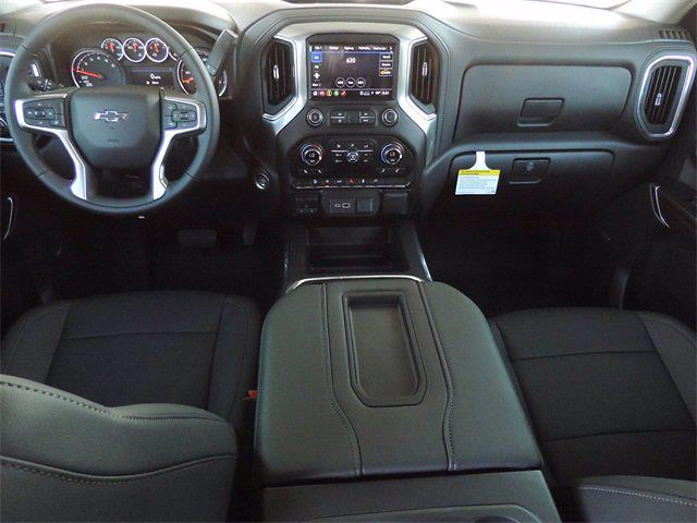 2021 Chevrolet Silverado 1500 Crew Cab 4x4, Pickup #MG366564 - photo 13