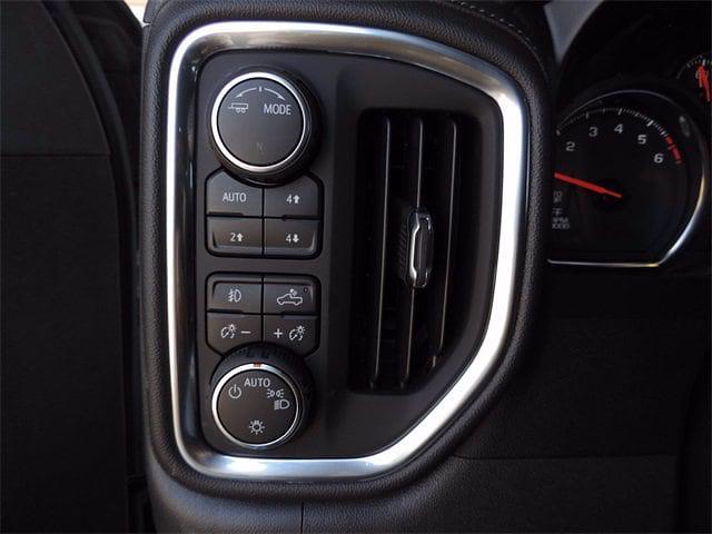 2021 Chevrolet Silverado 1500 Crew Cab 4x4, Pickup #MG366564 - photo 25
