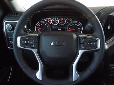 2021 Chevrolet Silverado 1500 Crew Cab 4x4, Pickup #MG366564 - photo 15