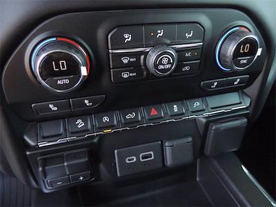 2021 Chevrolet Silverado 1500 Crew Cab 4x4, Pickup #MG366564 - photo 21