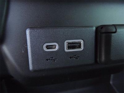 2021 Chevrolet Silverado 1500 Crew Cab 4x4, Pickup #MG366564 - photo 23