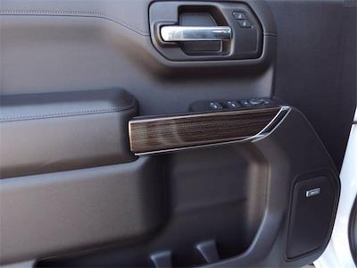 2021 Chevrolet Silverado 1500 Crew Cab 4x4, Pickup #MG366564 - photo 27