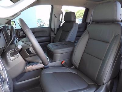 2021 Chevrolet Silverado 1500 Crew Cab 4x4, Pickup #MG366564 - photo 29