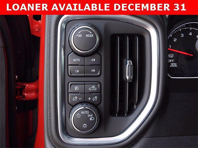 2021 Chevrolet Silverado 1500 Crew Cab 4x4, Pickup #MG367156 - photo 24