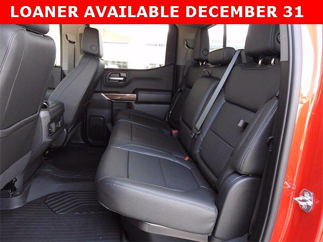 2021 Chevrolet Silverado 1500 Crew Cab 4x4, Pickup #MG367156 - photo 29