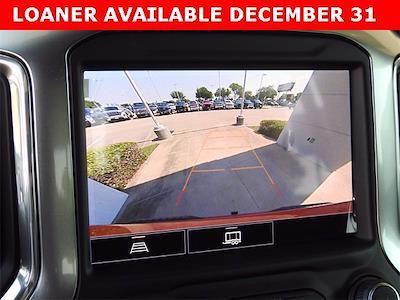 2021 Chevrolet Silverado 1500 Crew Cab 4x4, Pickup #MG367156 - photo 20