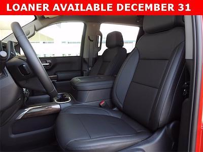 2021 Chevrolet Silverado 1500 Crew Cab 4x4, Pickup #MG367156 - photo 27