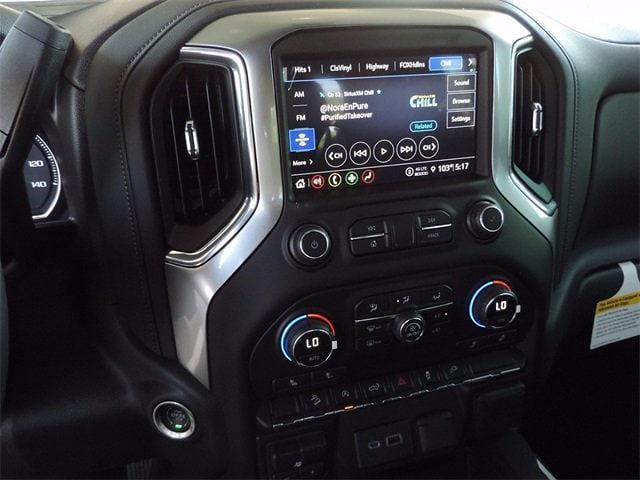 2021 Chevrolet Silverado 1500 Crew Cab 4x4, Pickup #MG368817 - photo 19
