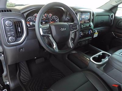 2021 Chevrolet Silverado 1500 Crew Cab 4x4, Pickup #MG368817 - photo 12
