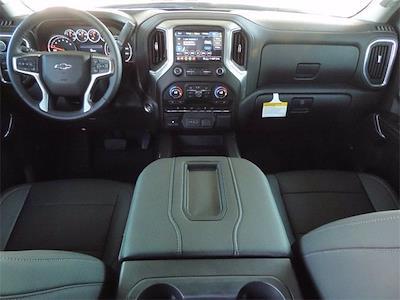 2021 Chevrolet Silverado 1500 Crew Cab 4x4, Pickup #MG368817 - photo 13