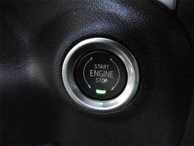 2021 Chevrolet Silverado 1500 Crew Cab 4x4, Pickup #MG368817 - photo 18