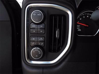 2021 Chevrolet Silverado 1500 Crew Cab 4x4, Pickup #MG368817 - photo 25