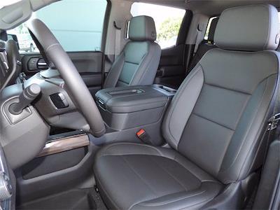 2021 Chevrolet Silverado 1500 Crew Cab 4x4, Pickup #MG368817 - photo 29