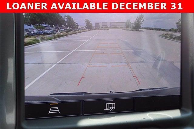 2021 Silverado 1500 Crew Cab 4x4,  Pickup #MG375835 - photo 16