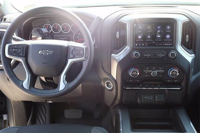2021 Chevrolet Silverado 1500 Crew Cab 4x4, Pickup #MG382391 - photo 10