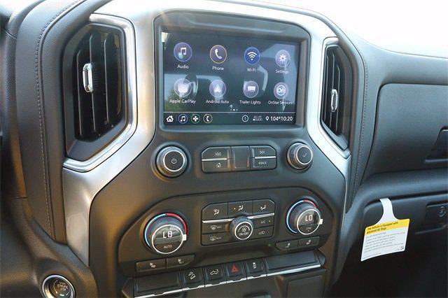 2021 Chevrolet Silverado 1500 Crew Cab 4x4, Pickup #MG382391 - photo 14