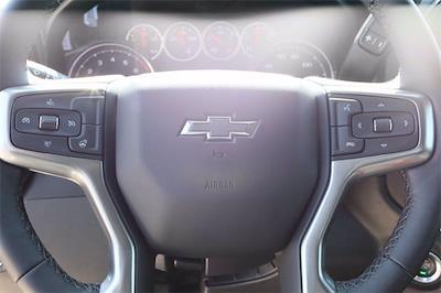 2021 Chevrolet Silverado 1500 Crew Cab 4x4, Pickup #MG382391 - photo 11
