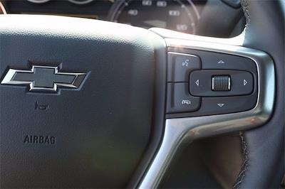 2021 Chevrolet Silverado 1500 Crew Cab 4x4, Pickup #MG382391 - photo 13