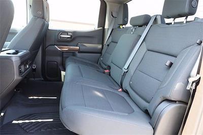 2021 Chevrolet Silverado 1500 Crew Cab 4x4, Pickup #MG382391 - photo 22