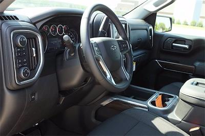 2021 Chevrolet Silverado 1500 Crew Cab 4x4, Pickup #MG382391 - photo 8