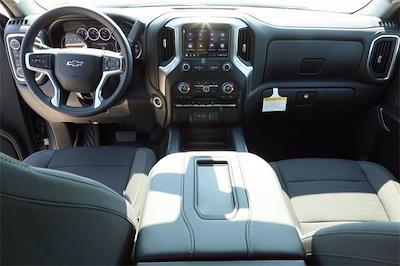 2021 Chevrolet Silverado 1500 Crew Cab 4x4, Pickup #MG382391 - photo 9