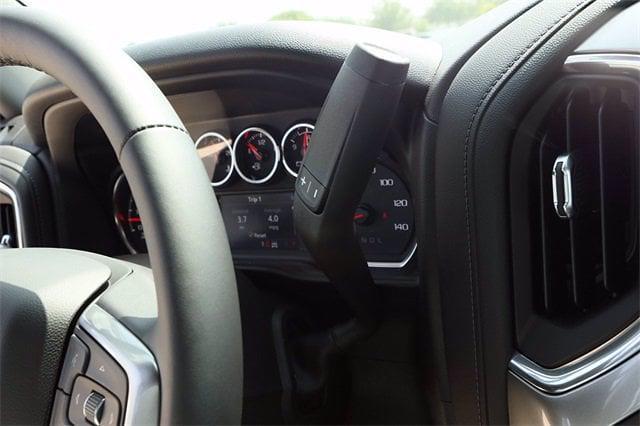 2021 Chevrolet Silverado 1500 Crew Cab 4x4, Pickup #MG391545 - photo 16