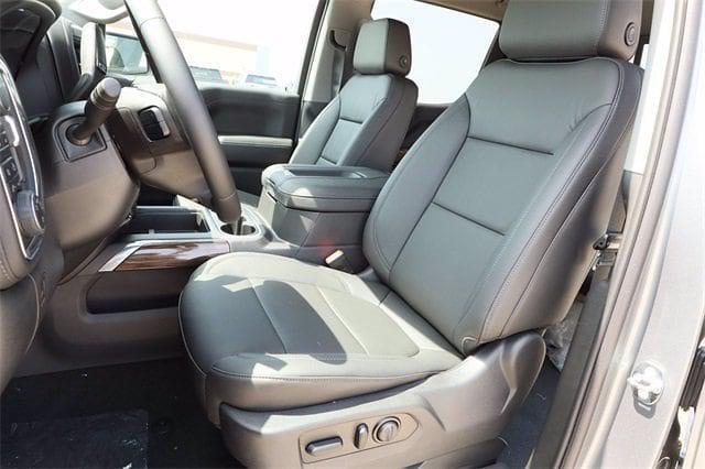 2021 Chevrolet Silverado 1500 Crew Cab 4x4, Pickup #MG391545 - photo 17