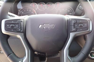 2021 Chevrolet Silverado 1500 Crew Cab 4x4, Pickup #MG391545 - photo 11