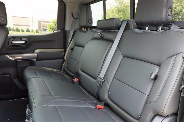 2021 Chevrolet Silverado 1500 Crew Cab 4x4, Pickup #MG403605 - photo 19