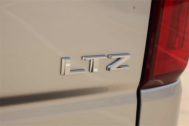 2021 Chevrolet Silverado 1500 Crew Cab 4x4, Pickup #MG403605 - photo 7