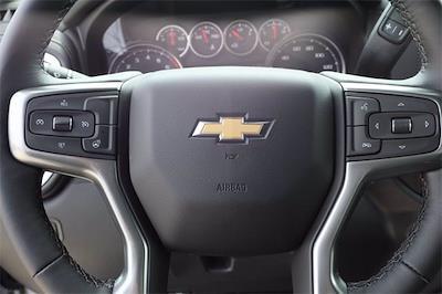 2021 Chevrolet Silverado 1500 Crew Cab 4x4, Pickup #MG403605 - photo 11