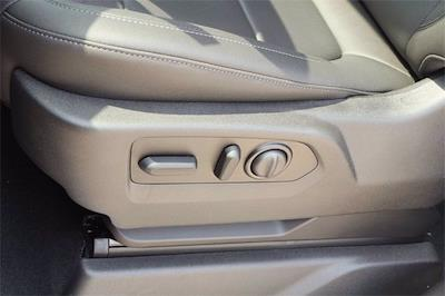 2021 Chevrolet Silverado 1500 Crew Cab 4x4, Pickup #MG403605 - photo 18