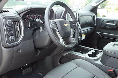 2021 Chevrolet Silverado 1500 Crew Cab 4x4, Pickup #MG403605 - photo 8