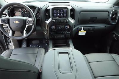 2021 Chevrolet Silverado 1500 Crew Cab 4x4, Pickup #MG403605 - photo 9